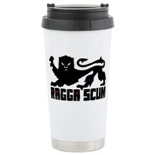 Ragga Scum Travel Mug