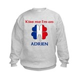 Adrien Family Sweatshirt