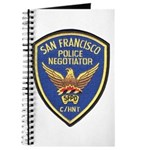 SFPD Negotiator Journal