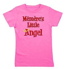 Memeres Little Angel Girl's Tee