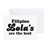 Filipino Lola's are the Best Greeting Cards (Packa