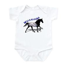 Loosa Infant Bodysuit