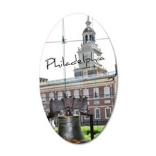 Philadephia_LibertyBell_Inde Wall Decal