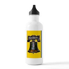 Philadephia_13x13_Libe Water Bottle