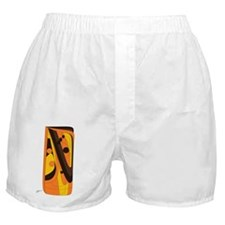 SLEEPING BAG Boxer Shorts