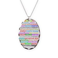 OT Descriptive terms Necklace