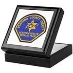 Ventura Search and Rescue Keepsake Box