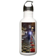ebook cover Water Bottle
