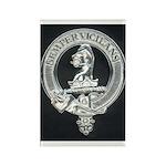 Wilson Badge on Rectangle Magnet (10 pack)