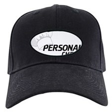 Personal Chef Baseball Hat