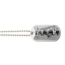 Steeplechase on Coney Island 1826580 Dog Tags