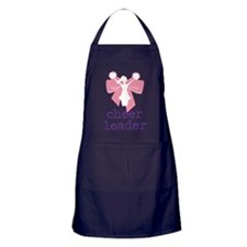 Cheer Leader Apron (dark)