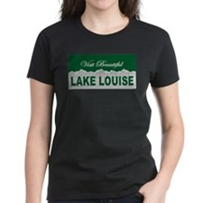 Visit Beautiful Lake Louise, Tee