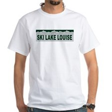 Ski Lake Louise, Alberta Shirt