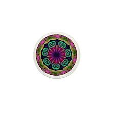 Aware (circle) Mini Button