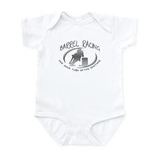ONE GOOD TURN Infant Bodysuit