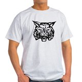 Wild Cat T-Shirt