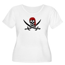 Unique Captain jack sparrow T-Shirt