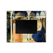 Fra Angelico The Annunciation Picture Frame