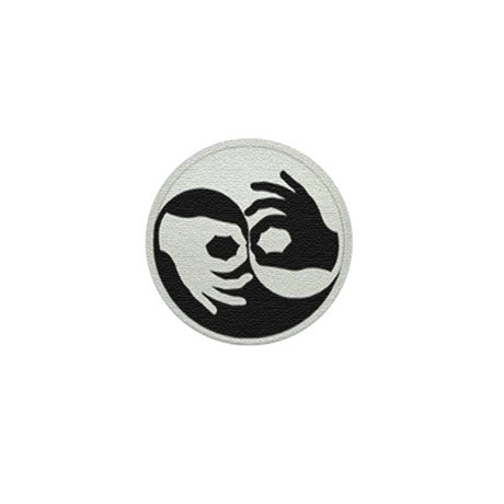 Mini Button (10 pack)