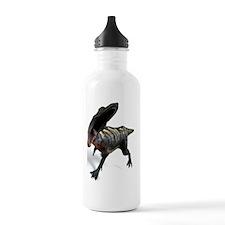 Aucasaurus dinosaur, a Water Bottle