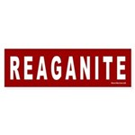 Bumper Sticker:Reaganite