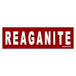 Bumper Sticker:Reaganite