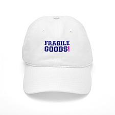 FRAGILE GOODS! Cap