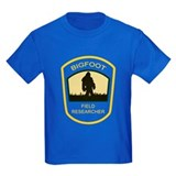 Cute Sasquatch T