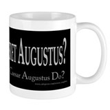 What Would Augustus Do? Small Mug