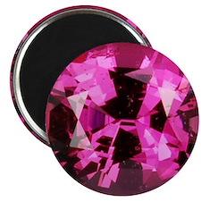 Pink Spinel Magnet