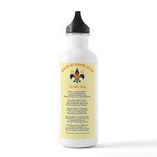 HIGH SCHOOL SUM Water Bottle