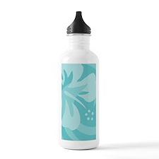 Aqua 3 X 5 Area Rug Water Bottle