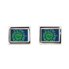 Be the Change Cufflinks