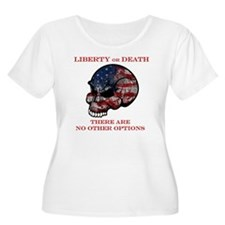 Liberty or De T-Shirt
