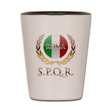 Rome Shot Glass