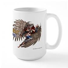 Mage Knight Sorcery Mug
