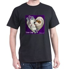Ferret Stamp T-Shirt