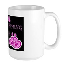 Daddy is prince charmingd Mug
