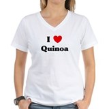 I love Quinoa Shirt