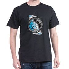 SkydiveTechBW T-Shirt