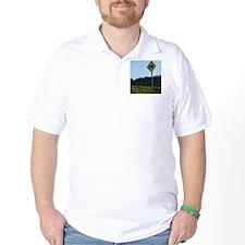 farmerpuzzle_v T-Shirt