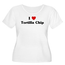 I love Tortilla Chip T-Shirt