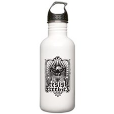 Resist Freebies Water Bottle