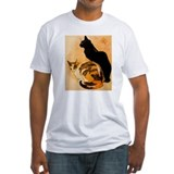 The Cats by  Théophile Steinl Shirt