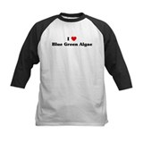 I love Blue Green Algae Tee