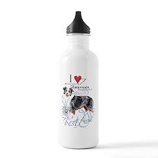 mini amer-key2 Water Bottle