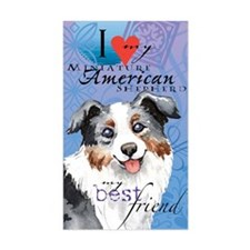 mini aussie-card Decal
