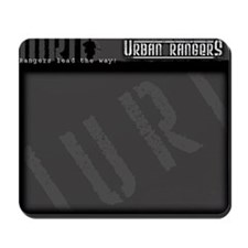 Urban Mousepad