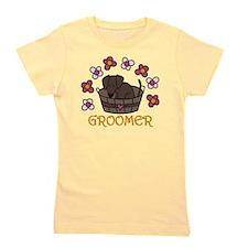 Groomer Girl's Tee